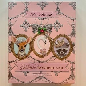 Too Faced Enchanted Wonderland